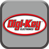 iPhone Mobile App from Digi-Key