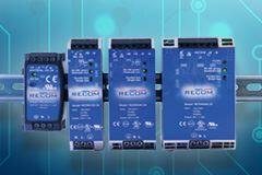 DIN Rail - Recom Power