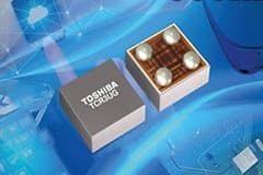 TCR3UG Low-Dropout Regulators - Toshiba Semiconductor